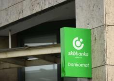 V Sloveniji za fizične osebe bančne ležarine nova realnost
