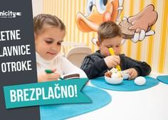 Minicity Ljubljana ponovno omogočil brezplačne spletne delavnice za vse otroke
