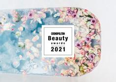 """Izbiramo NAJBOLJŠE lepotne 💅🏼 izdelke najslabšega leta """"ever"""" (prihajajo COSMOPOLITAN BEAUTY AWARDS 2021)"""