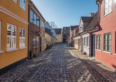 Pravljično potovanje Hansa Christiana Andersena