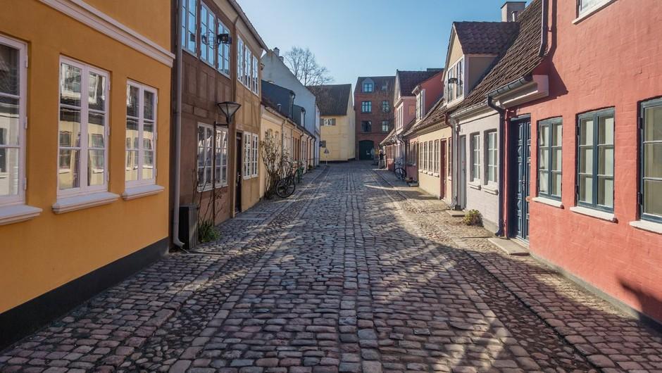 Pravljično potovanje Hansa Christiana Andersena (foto: profimedia)