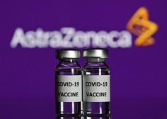 V Veliki Britaniji med 18 milijoni cepljenih z AstroZeneco 30 primerov krvnih strdkov