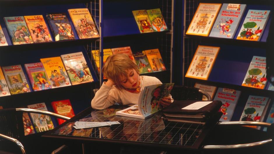 Zbirka otroških knjig Cvetke Sokolov bogatejša za dve novi knjižici (foto: profimedia)