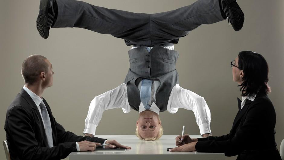 Tehnika nasprotne akcije: ko bi morali storiti nasprotno od tega, kar čutite! (foto: profimedia)