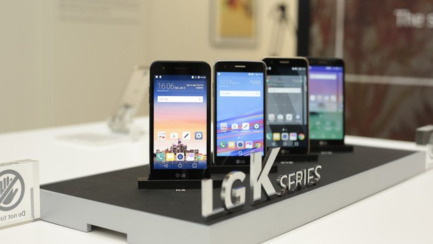LG ne bo več proizvajal mobilnih telefonov (foto: Profimedia)