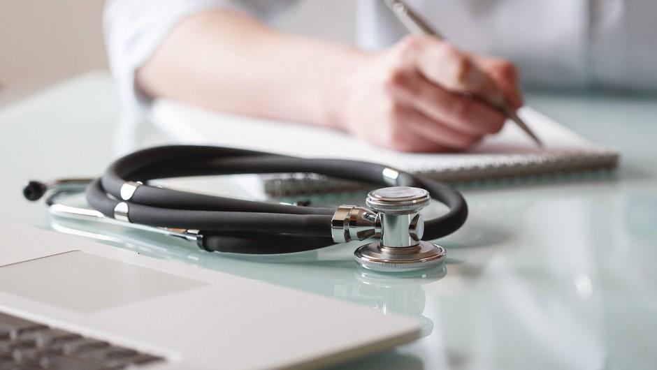 Zdravstvenih delavcev v Sloveniji vse več (foto: Profimedia)