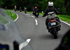 Do nedelje poostren nadzor policije nad motoristi