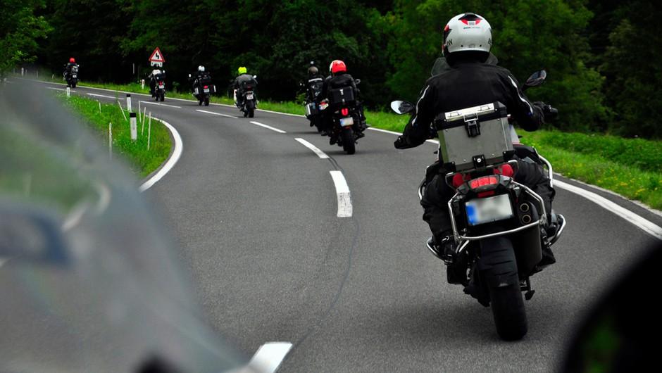 Do nedelje poostren nadzor policije nad motoristi (foto: Shutterstock)