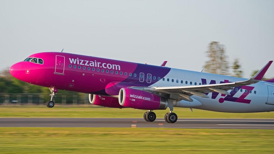 Zagrebško letališče širi posel z nizkocenovniki, po Ryanairu prihaja še Wizz Air (foto: Shutterstock)