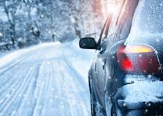 Prihaja vremenski preobrat, v torek bo ponekod zapadlo tudi do 25 cm snega