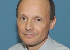 "Prof. dr. Aleš Blinc: ""Zdravo ožilje ima pomembne koristi pri zdravljenju covida!"""