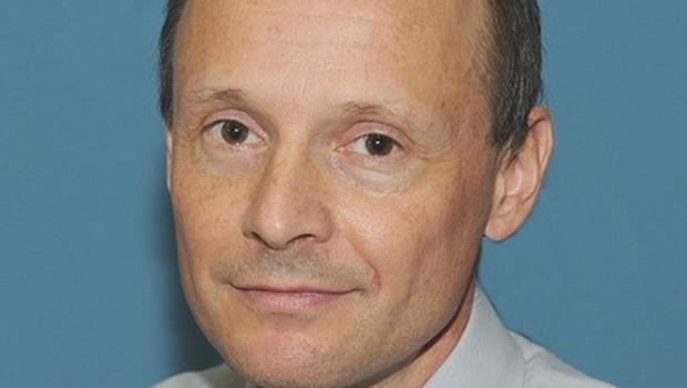 prof. dr. Aleš Blinc, dr. med. (foto: Za kaj ti bije srce)