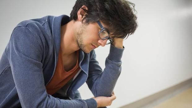 """Psiholog Tomaž Vec: """"Vsak četrti študent razmišlja o samomoru!"""" (foto: profimedia)"""