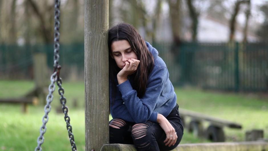 Raziskava kaže poslabšanje duševnega zdravja med mladimi (foto: profimedia)