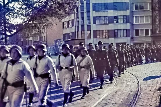 Mineva točno 80 let od napada nacistične Nemčije na tedanjo Jugoslavijo