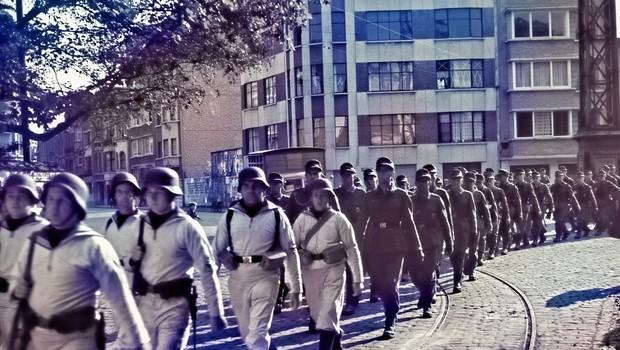 Mineva točno 80 let od napada nacistične Nemčije na tedanjo Jugoslavijo (foto: Profimedia)
