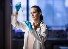 Slovenski raziskovalci prispevali k napredku pri razvoju zdravila za covid-19