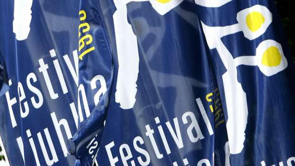 Festival Ljubljana razkril gostujoče orkestre na poletnem festivalu (foto: Domen Grögl/STA)