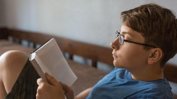 Novi romani za mladino, med njimi nominiranec za bookerja (foto: profimedia)