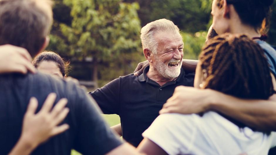 Ob današnjem svetovnem dnevu zdravja želja, da se svet vrne v sprejemljive tirnice življenja (foto: Shutterstock)