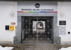 Direktorica TMS Barbara Juršič: Tehnika je v vseh porah našega življenja