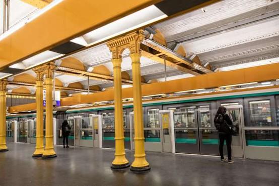 Francoske železnice bodo v vozni park dodale 12 vlakov na vodikov pogon