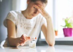 Lani v ZDA zabeležili presenetljiv šestodstotni padec števila samomorov