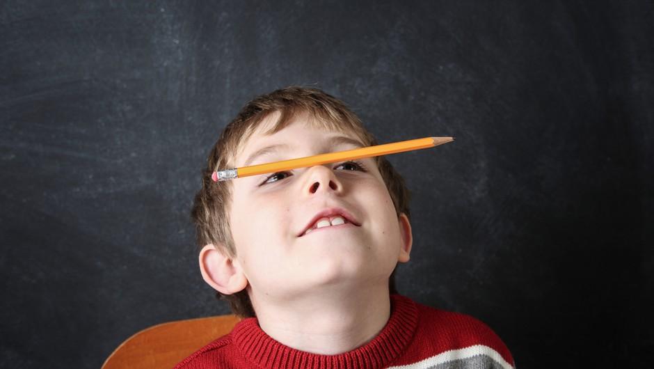 Učenci med šolanjem na daljavo niso naredili nobenega napredka, kažejo podatki (foto: Shutterstock)