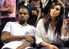 Kanye West si je pri Netflixu prislužil dokumentarno serijo, na programu še letos