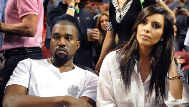 Kanye West si je pri Netflixu prislužil dokumentarno serijo, na programu še letos (foto: profimedia)