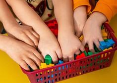 Vrtce in šole spet odpirajo vrata, dijaki do tretjega letnika po modelu C