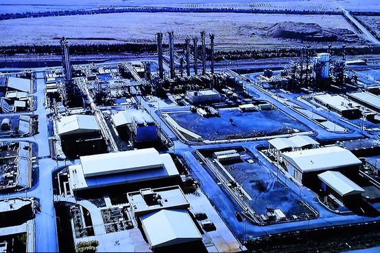 Nesreča v iranskem jedrskem objektu minila brez izpusta radioaktivnih snovi