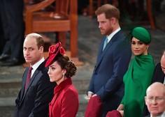 Princ Harry prihaja na dedkov pogreb, Meghan pa je dobila prepoved udeležbe