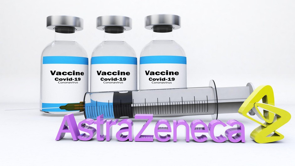 V nekaterih cepilnih centrih ljudje množično odpovedujejo cepljenje s cepivom AstraZenece (foto: Profimedia)