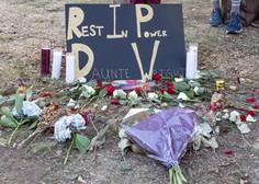Policistka v Minneapolisu naj bi temnopoltega osumljenca ubila po nesreči