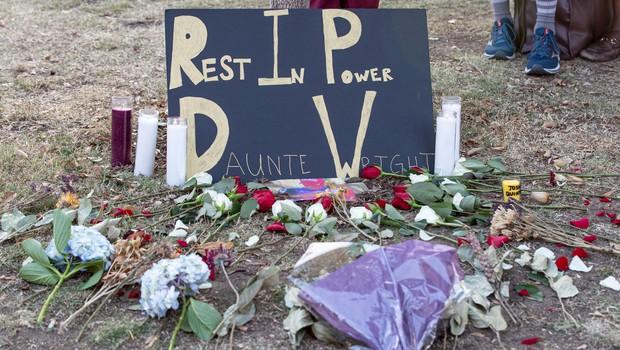 Policistka v Minneapolisu naj bi temnopoltega osumljenca ubila po nesreči (foto: Profimedia)