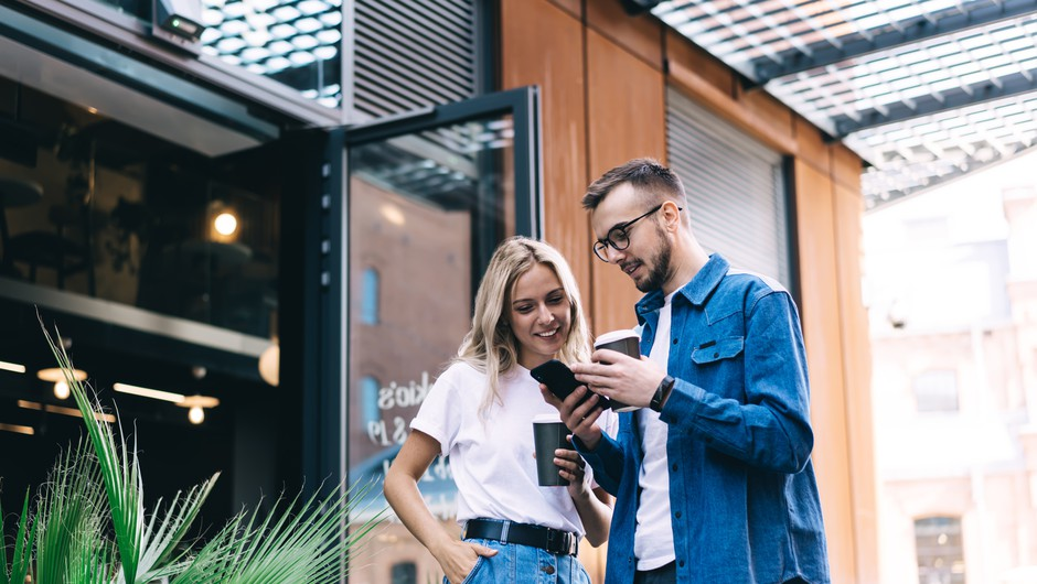To je 5 nasvetov HUDJOBovk, kako se lotiti iskanja PRVE zaposlitve! (foto: Shutterstock)