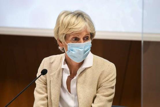 Ljubljanski cepilni center po zagotovilih vodstva sledi nacionalni strategiji in pri cepljenju ne zaostaja