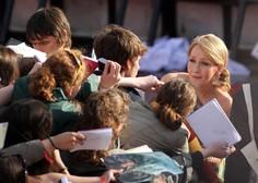 J. K. Rowling oktobra s knjigo za otroke o božičnem prašičku