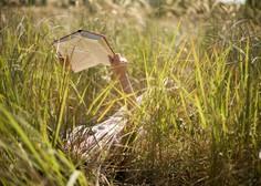 Knjiga, ki bi jo moral prebrati vsak ljubitelj narave