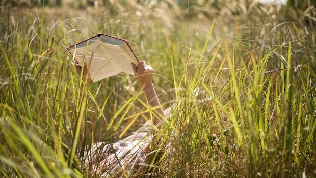 Knjiga, ki bi jo moral prebrati vsak ljubitelj narave (foto: Profimedia)