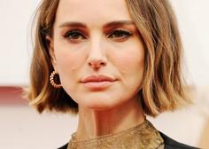 Natalie Portman bo zaigrala v filmu po romanu Elene Ferrante