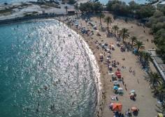 Grčija namerava odpraviti karanteno za turiste iz EU