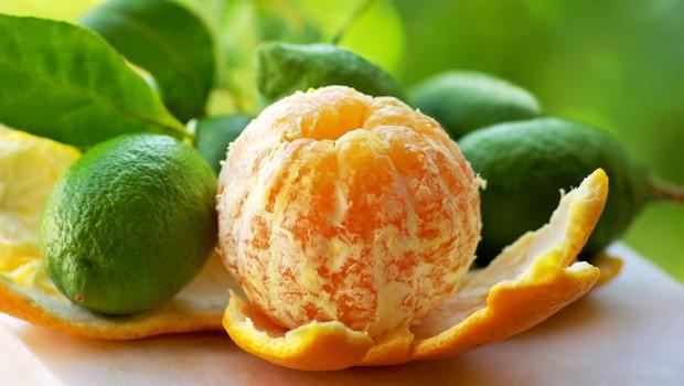 Vedno odvržete lupino pomaranče? Škoda. V resnici bi jo lahko uporabili za toliko tega! (foto: profimedia)