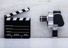 V Ljubljani začeli s snemanjem serije o umorih na Slovenskem