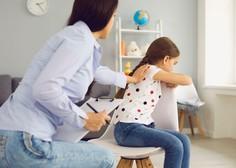 Več otrok potrebuje psihiatrično pomoč tudi kot posledico porušenih družinskih odnosov