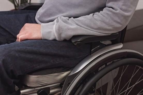 Zveza paraplegikov svoj dan drugič zapored obeležuje na spletu