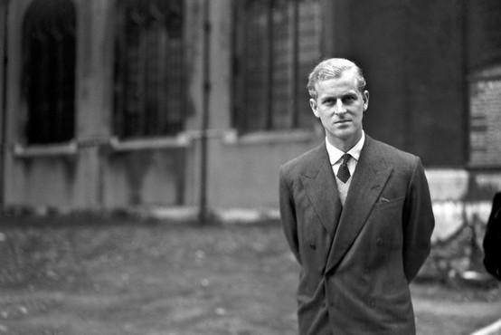 Po smrti princa Philipa je njegov avto najbolj oblegan eksponat šrilanškega muzeja