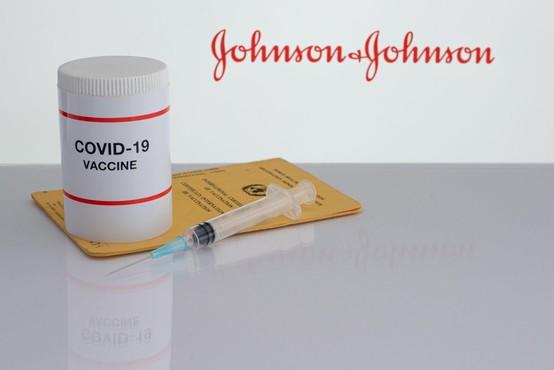 Evropska agencija za zdravila z mnenjem o varnosti cepiva Johnson & Johnson v torek