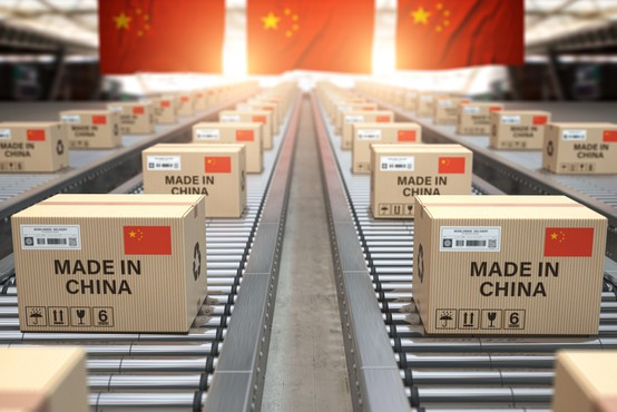 Kitajska se prebuja iz pandemije, v prvem letošnjem četrtletju najvišja gospodarska rast v 30 letih